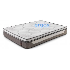 Materac Ergox BiRelax Premium S120